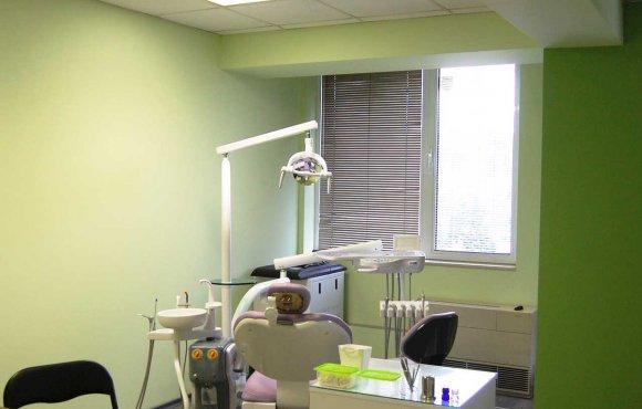 Стоматологичен кабинет